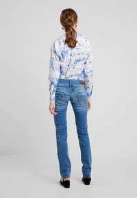 LTB - JONQUIL - Straight leg jeans - skyfow wash - 2