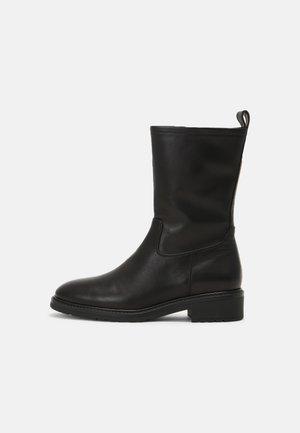 ERASMO - Classic ankle boots - black