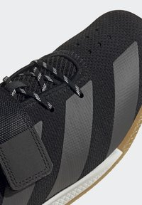 adidas Performance - ADIPOWER WEIGHTLIFTING 2 SHOES - Sports shoes - black - 9