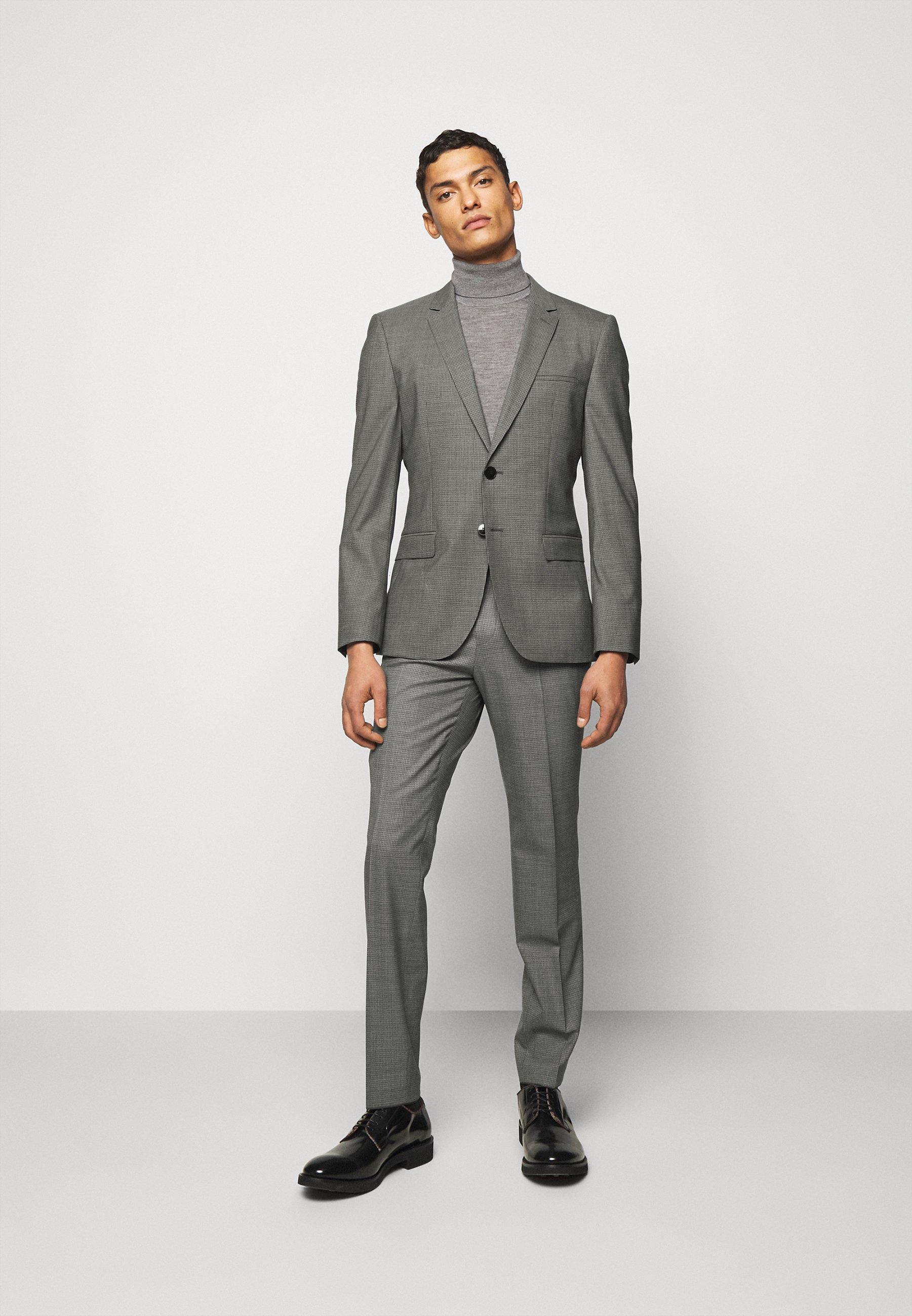 Men ARTI HESTEN SET - Suit