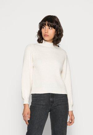 ARIE - Jumper - cream white