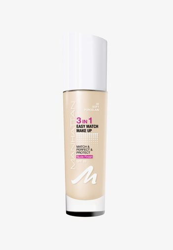 3IN1 EASY MATCH MAKE UP