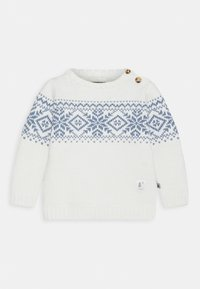 Jacky Baby - HAUNTED FOREST UNISEX - Trui - off white - 0