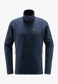 Haglöfs - SWOOK JACKET  - Fleece jacket - tarn blue - 4