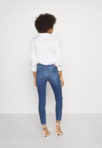 comma casual identity - Slim fit jeans - blue denim - 2