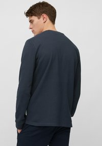 Marc O'Polo - Long sleeved top - total eclipse - 2