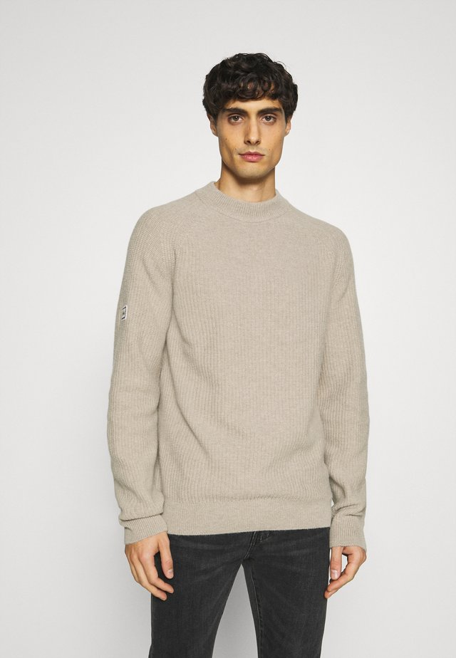 Pullover - viennese