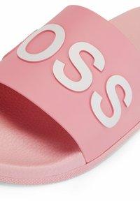 BOSS - Pool slides - pink - 6