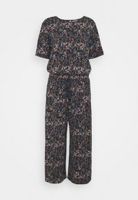 Thought - MADELYN JUMPSUIT - Jumpsuit - mid blue - 0