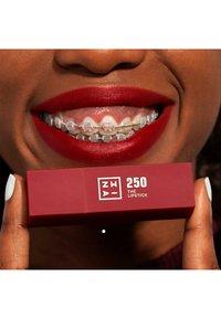 3ina - THE LIPSTICK - Lipstick - 250 warm red - 2