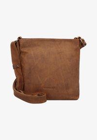 Harold's - Across body bag - brown - 0
