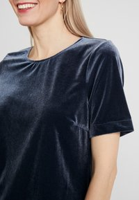 More & More - Blouse - midnight blue - 4