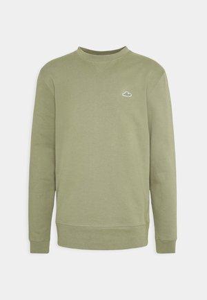 LIAM - Sweatshirt - beige