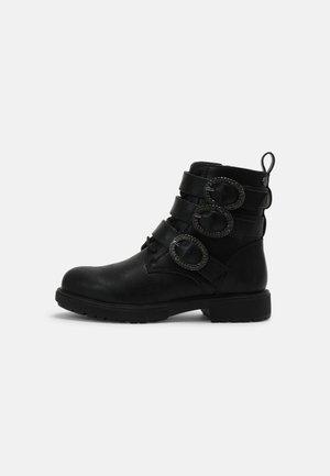 GOUVY - Veterboots - black