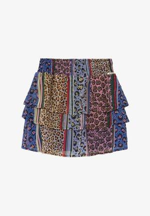 SYLVANA - A-line skirt - lilac