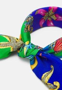 Versace - FOULARD BANDANA - Foulard - multicolor - 1