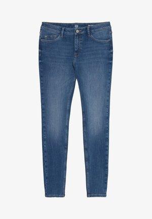 Jeans Skinny Fit - jeans blau