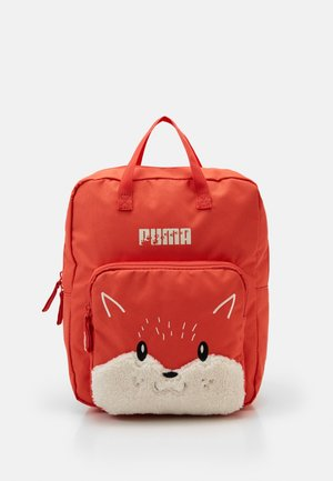 ANIMALS BACKPACK - Rygsække - red