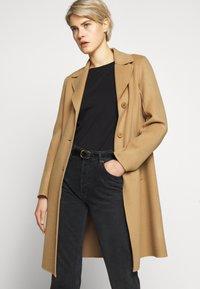 WEEKEND MaxMara - UGGIOSO - Classic coat - kamel - 4