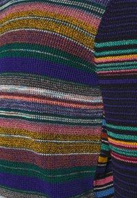 Missoni - MAGLIA GIROCOLLO - Neule - multi-coloured - 5