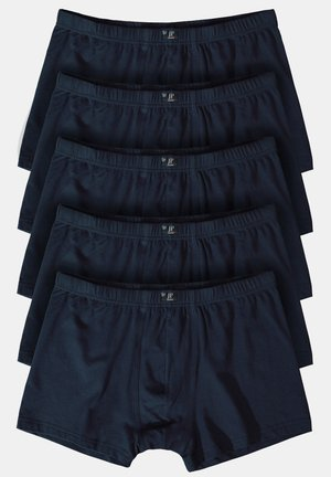 5 PACK  - Boxer shorts - navy