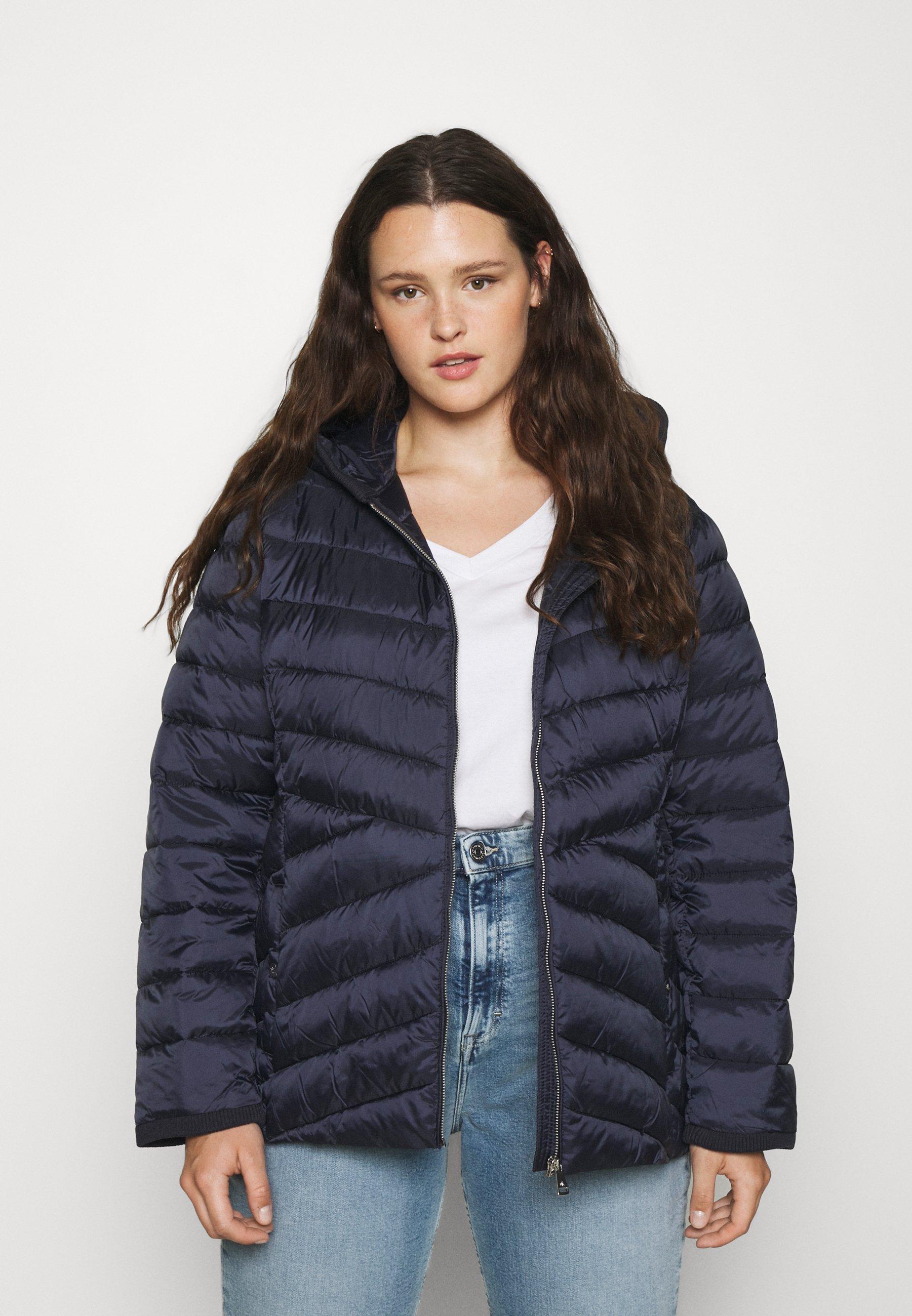 Women INSULATED - Light jacket