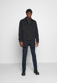 Levi's® - 511™ SLIM - Jeans slim fit - dark indigo - 1