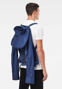 G-Star - UTILITY BOYFRIEND HB TAPE - Summer jacket - imperial blue - 3