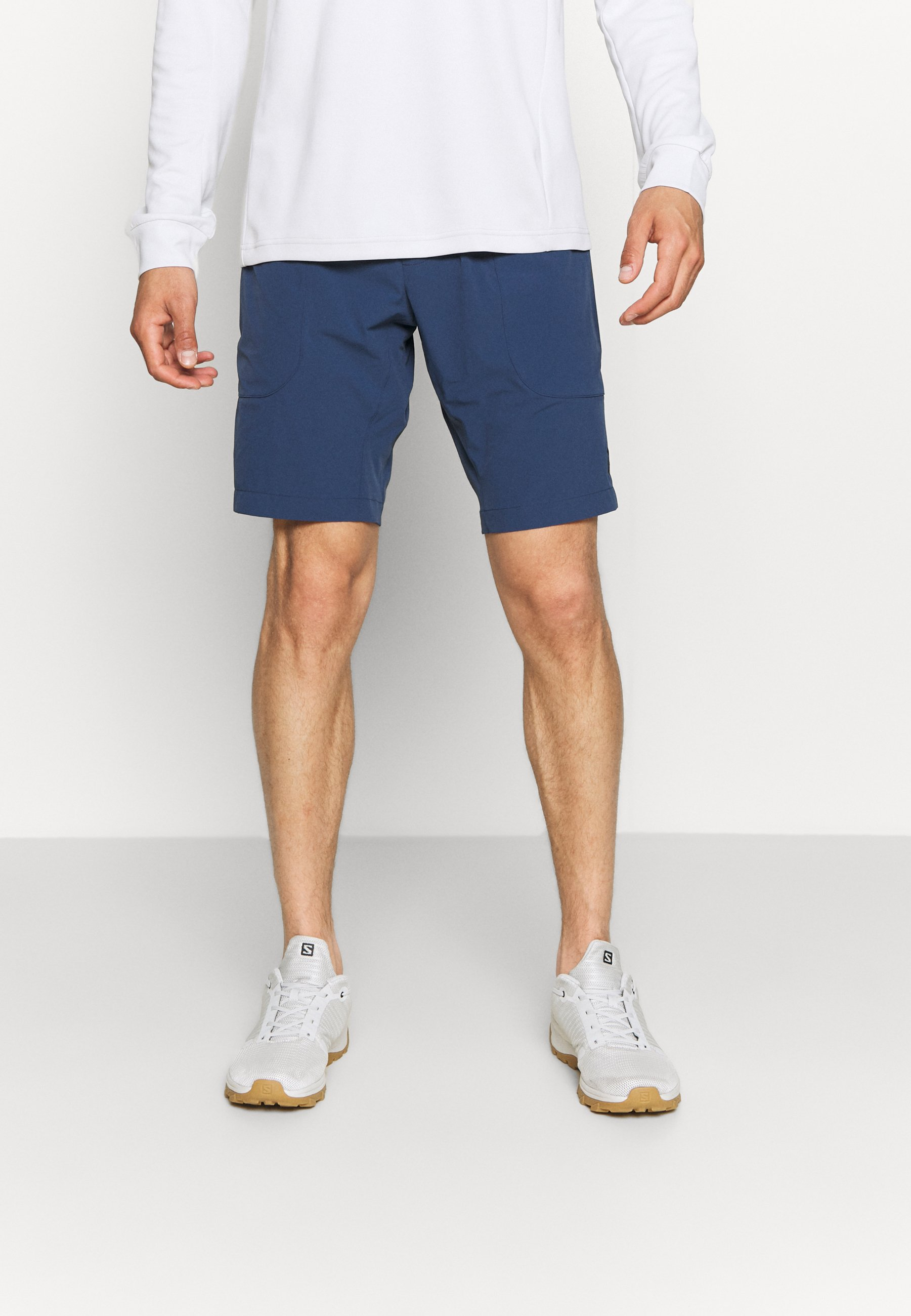 Homme TECH DRY SHORTS - Shorts outdoor
