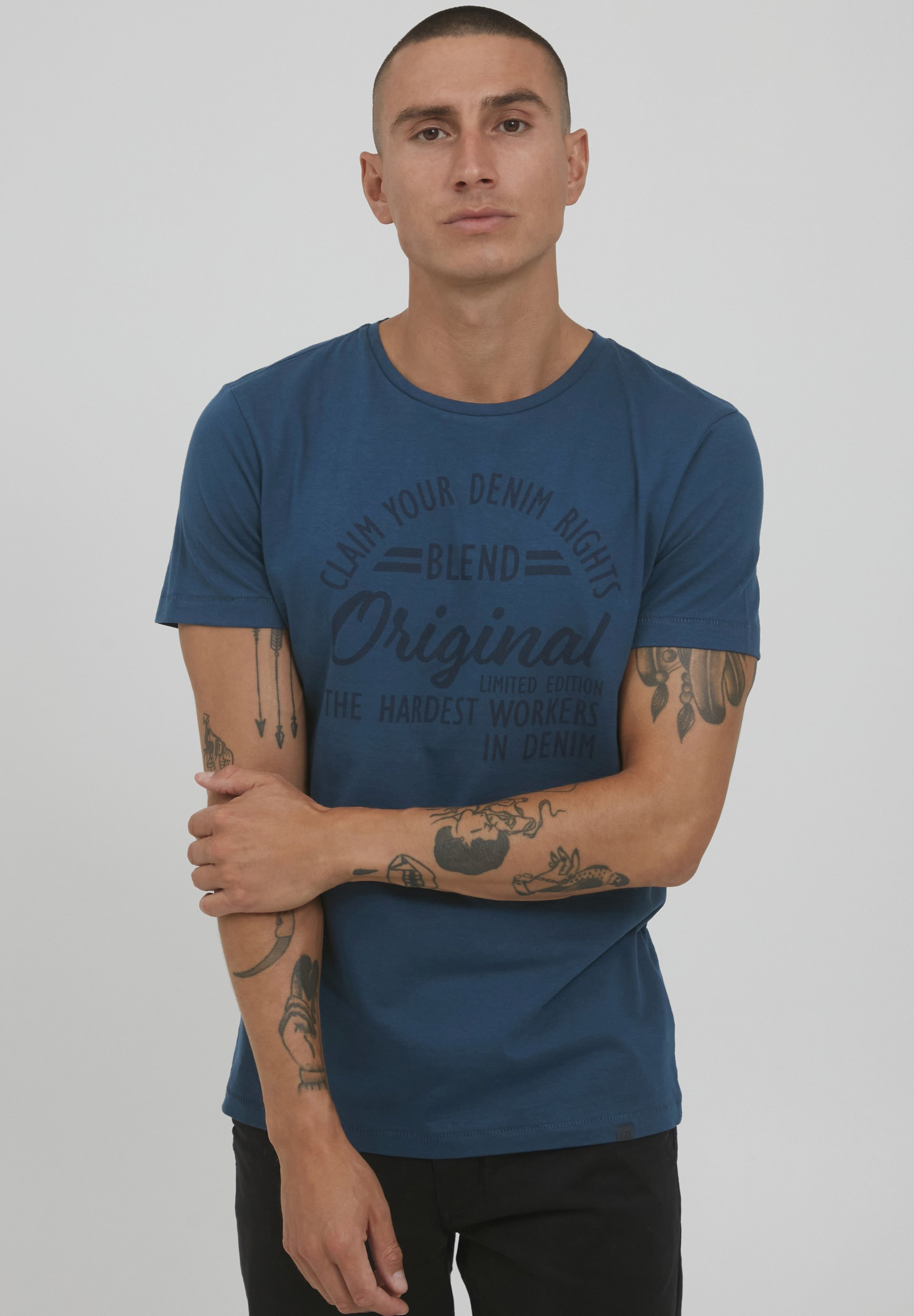 Herrer MIKE - T-shirts print