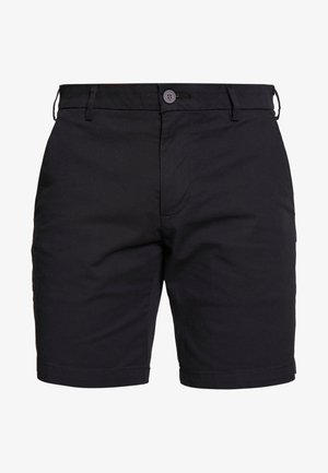 SMART SUPREME FLEX MODERN CHINO SHORT - Kraťasy - dockers navy