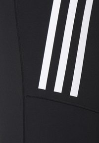 adidas Performance - CYCLING SHORT  - Tights - black/white - 5