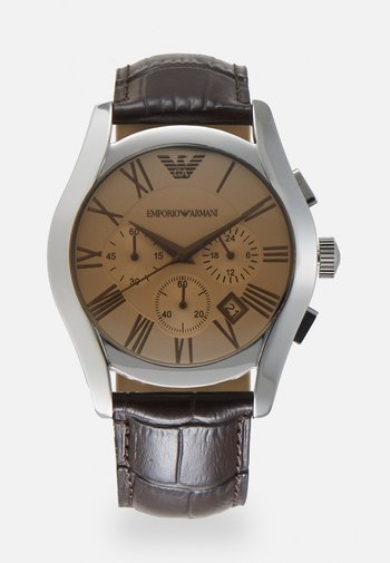 Kronografklockor - brown