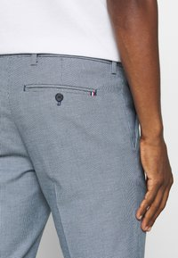 Tommy Hilfiger Tailored - Trousers - blue - 5