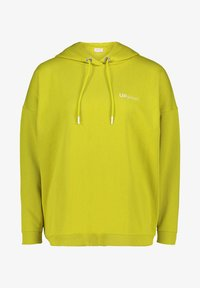 Cartoon - Hoodie - apple green - 0