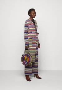 M Missoni - CAPPOTTO - Cardigan - multicoloured - 1