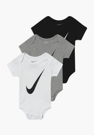 BABY 3 PACK - Regalos para bebés - white
