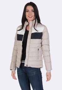 Felix Hardy - Winter jacket - grey - 2