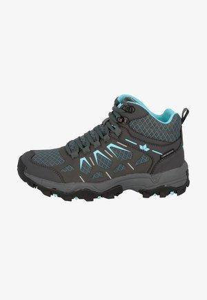 SIERRA  - Hiking shoes - grau