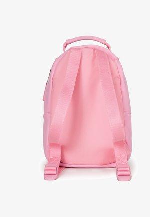 ORBIT W - Zaino - neon pink