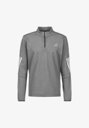 Maglietta a manica lunga - dgh solid grey