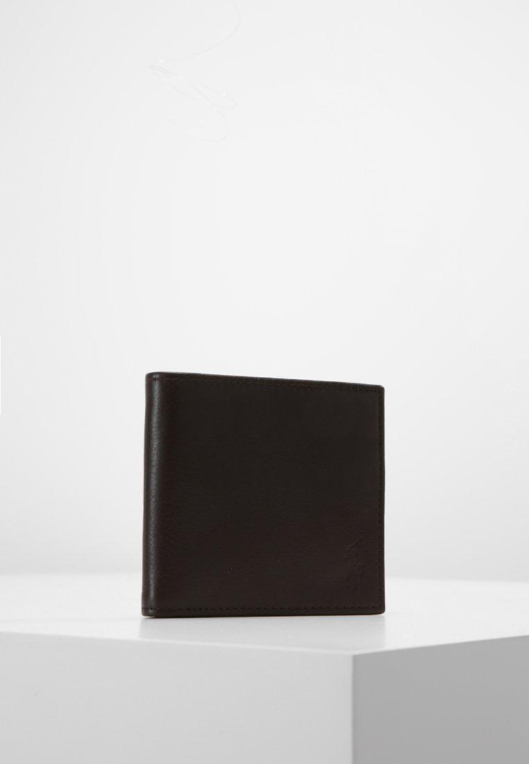 Polo Ralph Lauren - BILLFOLD - Portafoglio - brown