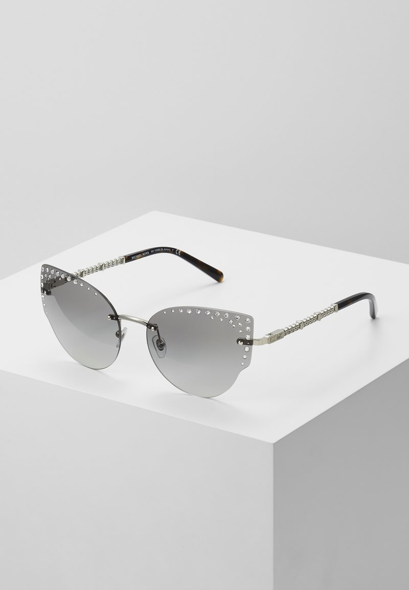 Michael Kors - Zonnebril - silver-coloured