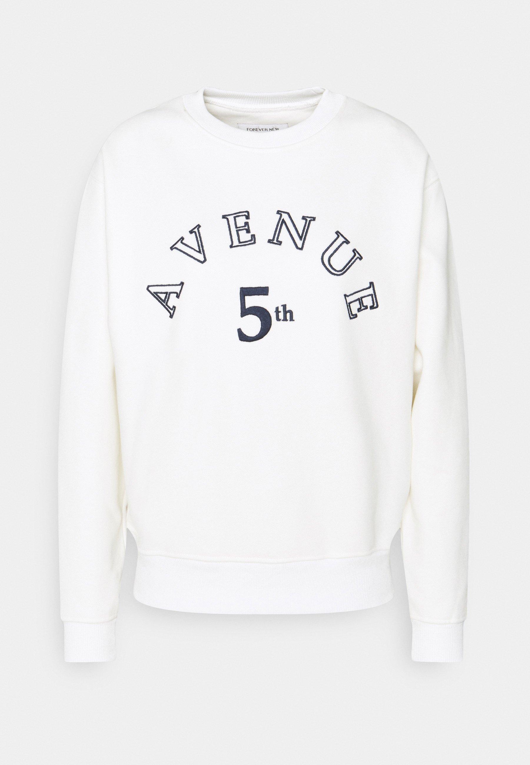 Women SLOAN SLOGAN L'AMOUR - Sweatshirt