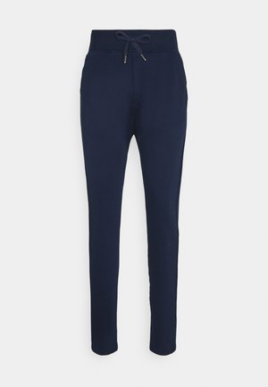 PAUL - Tracksuit bottoms - navy