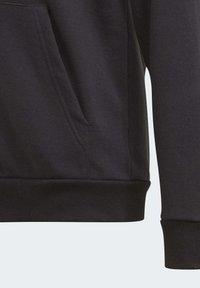 adidas Performance - TRACKSUIT - Trainingsanzug - black - 8