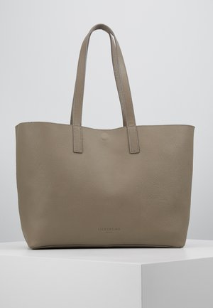 CARLI - Shopping Bag - cold grey