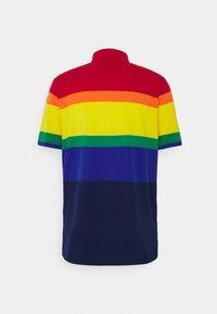 Polo Ralph Lauren Golf - Polo shirt - bright royal multi - 1