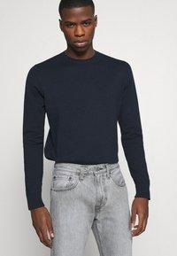 Levi's® - 502 TAPER - Jeans slim fit - gotta getcha - 4