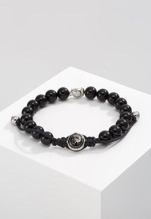 BEADS - Bracelet - silberfarben